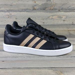 New Women's adidas Grand Court Tennis Shoes  9.5